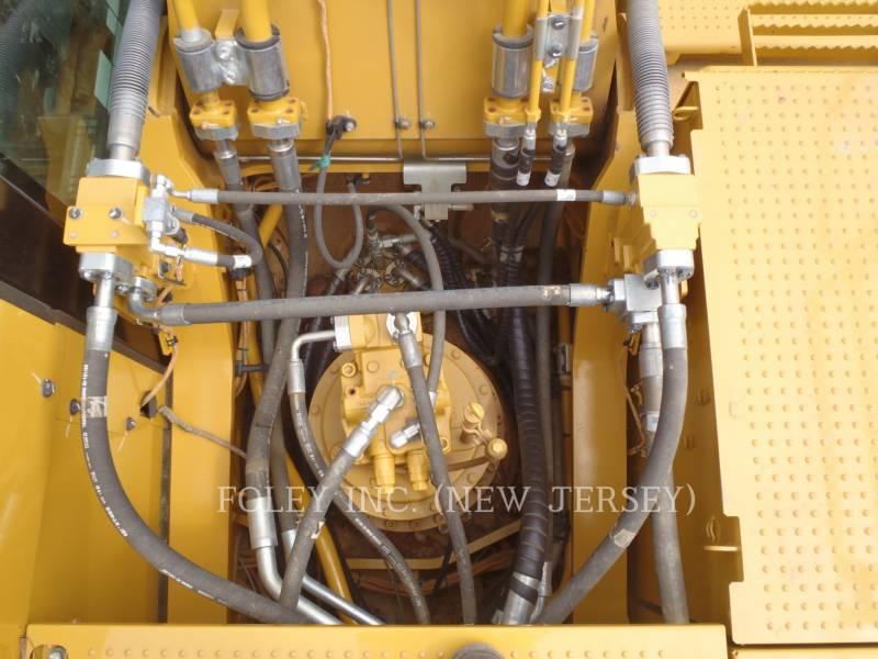 CATERPILLAR KETTEN-HYDRAULIKBAGGER 336FL equipment  photo 24