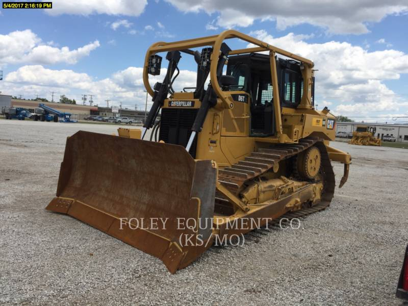 CATERPILLAR KETTENDOZER D6TXLSUA equipment  photo 1
