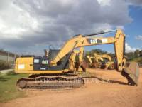 CATERPILLAR TRACK EXCAVATORS 323D2L equipment  photo 4