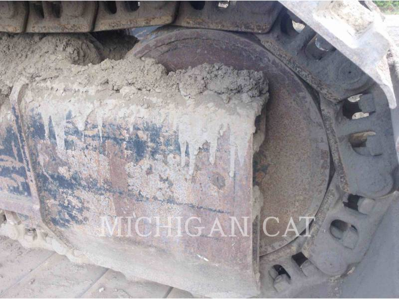 CATERPILLAR EXCAVADORAS DE CADENAS 316EL equipment  photo 17