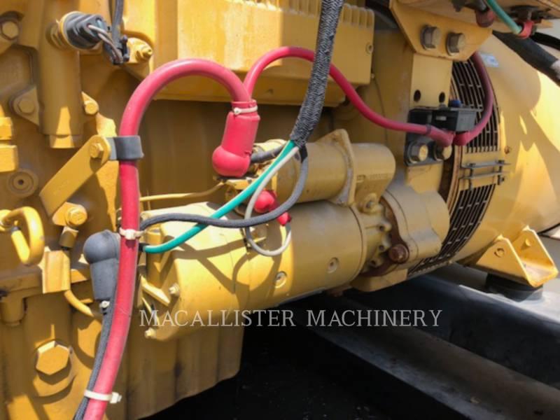 CATERPILLAR PORTABLE GENERATOR SETS XQ300 equipment  photo 16