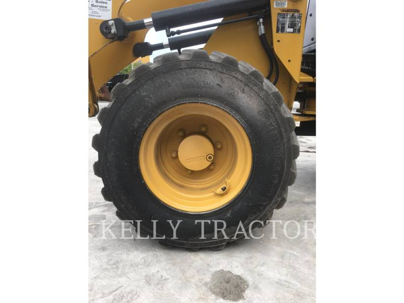 CATERPILLAR WHEEL LOADERS/INTEGRATED TOOLCARRIERS 903C equipment  photo 11