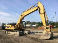 CATERPILLAR EXCAVADORAS DE CADENAS 330L equipment  photo 2