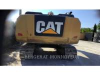 CATERPILLAR トラック油圧ショベル 323E equipment  photo 18