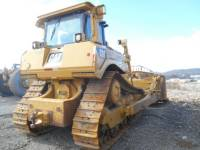 CATERPILLAR BERGBAU-KETTENDOZER D8T equipment  photo 4