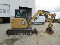 CATERPILLAR トラック油圧ショベル 305E CR equipment  photo 4