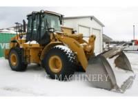 Caterpillar ÎNCĂRCĂTOARE PE ROŢI/PORTSCULE INTEGRATE 950H equipment  photo 2