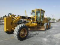 Equipment photo CATERPILLAR 140 K モータグレーダ 1
