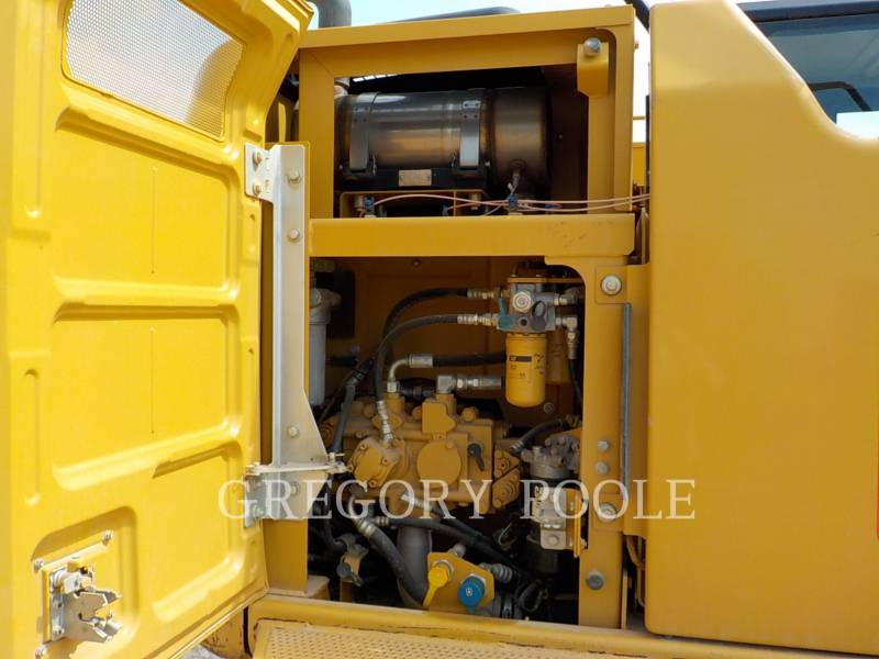 CATERPILLAR KETTEN-HYDRAULIKBAGGER 312E L equipment  photo 15