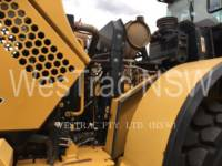 CATERPILLAR PALE GOMMATE/PALE GOMMATE MULTIUSO 966K equipment  photo 5