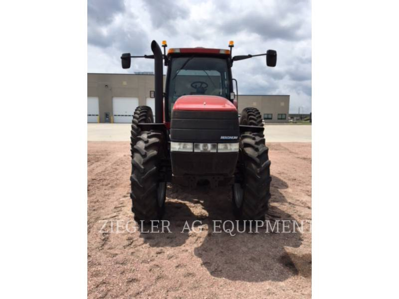 CASE/NEW HOLLAND AG TRACTORS MX255 equipment  photo 18