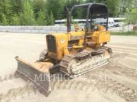 JOHN DEERE KETTENDOZER 350B equipment  photo 2