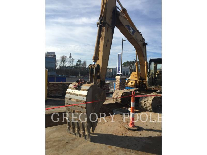 CATERPILLAR EXCAVADORAS DE CADENAS 315CL equipment  photo 10