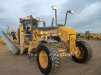 CATERPILLAR MOTONIVELADORAS 140M equipment  photo 1