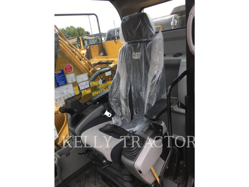 CATERPILLAR KETTEN-HYDRAULIKBAGGER 320FL equipment  photo 15
