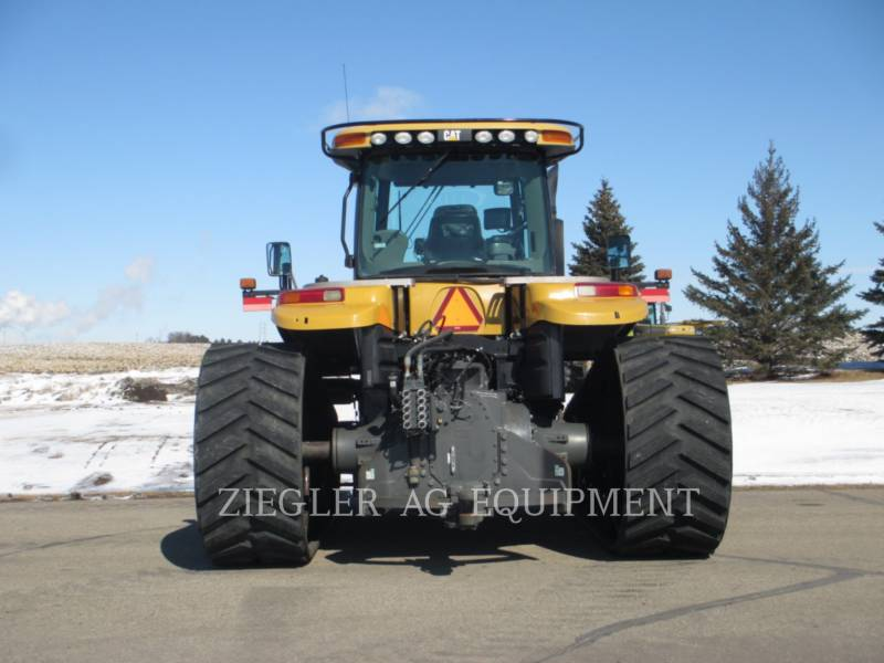 AGCO-CHALLENGER AG TRACTORS MT865B equipment  photo 3