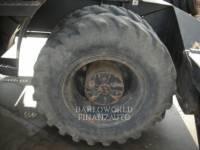 CATERPILLAR WHEEL EXCAVATORS M318CIM equipment  photo 5