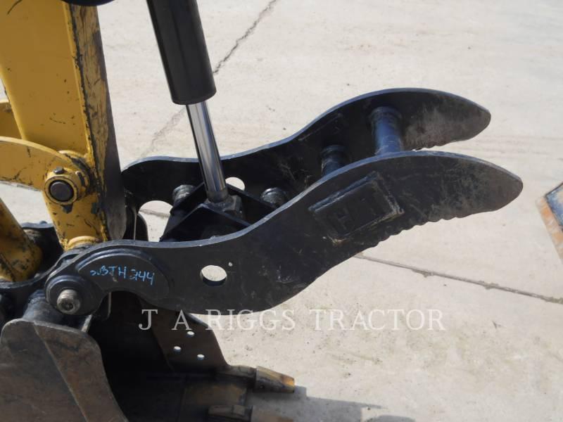 CATERPILLAR EXCAVADORAS DE CADENAS 303.5E2CR equipment  photo 14