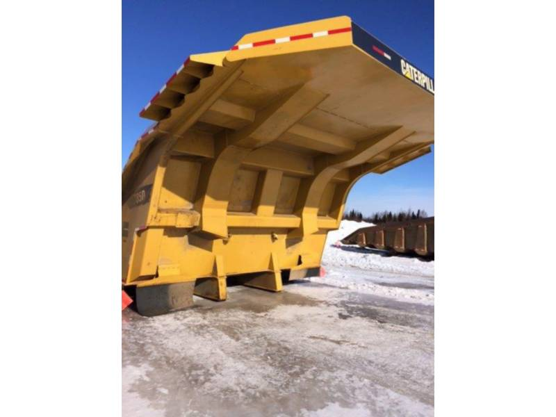 CATERPILLAR OFF HIGHWAY TRUCKS 785D equipment  photo 4