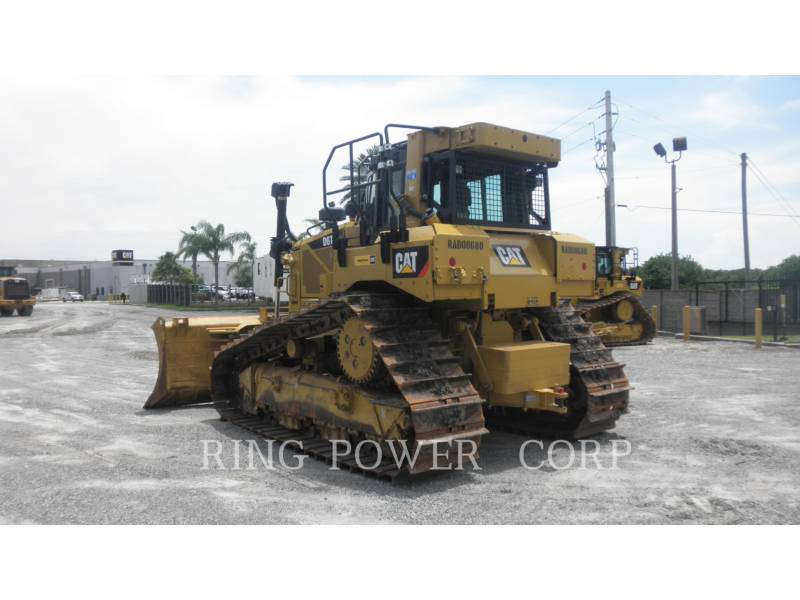 CATERPILLAR TRACTORES DE CADENAS D6TLGPVPAT equipment  photo 3