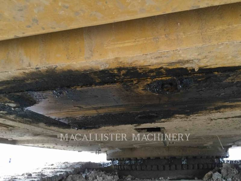 CATERPILLAR トラック油圧ショベル 345DL equipment  photo 17