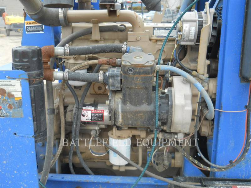 GORMAN RUPP BOMBAS DE AGUA / BOMBAS DE BASURAS PA6A60-4045D equipment  photo 5