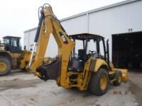 Caterpillar BULDOEXCAVATOARE 416F2ST equipment  photo 3