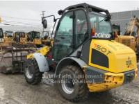 NEUSON W WHEEL LOADERS/INTEGRATED TOOLCARRIERS 750T equipment  photo 2