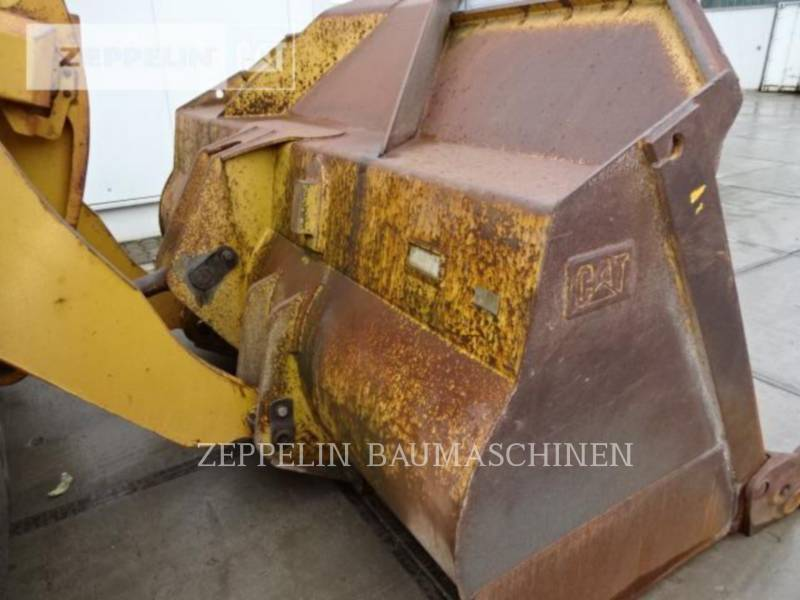 CATERPILLAR CARGADORES DE RUEDAS 966H equipment  photo 10