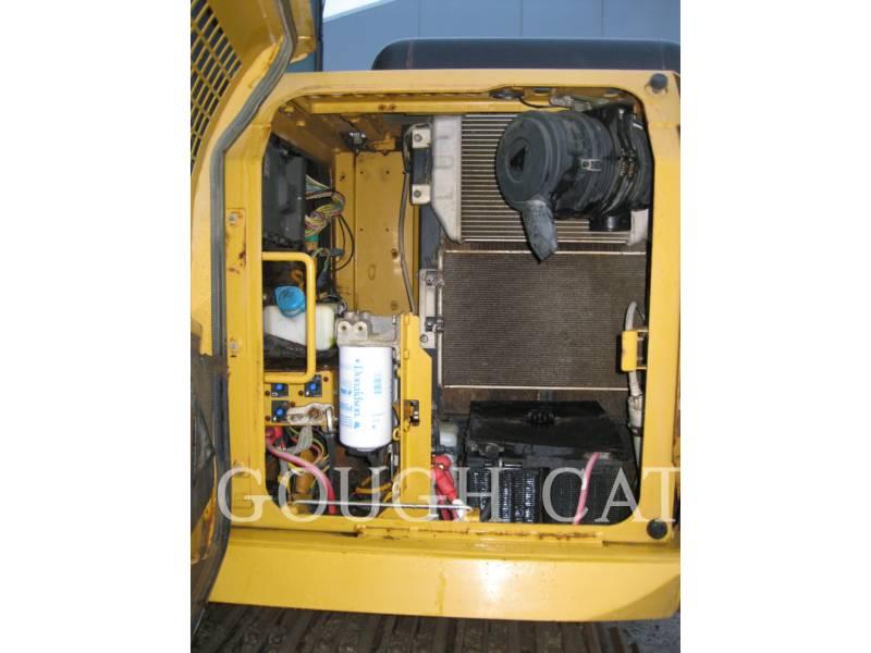 CATERPILLAR TRACK EXCAVATORS 312D equipment  photo 8