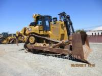 CATERPILLAR CIĄGNIKI GĄSIENICOWE D9T equipment  photo 3