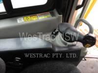 CATERPILLAR TRACK TYPE TRACTORS D6TXW equipment  photo 16