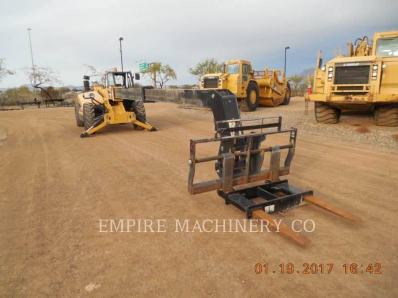 CATERPILLAR テレハンドラ TH514C equipment  photo 1