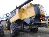 LEXION COMBINE COMBINES LX580R equipment  photo 5