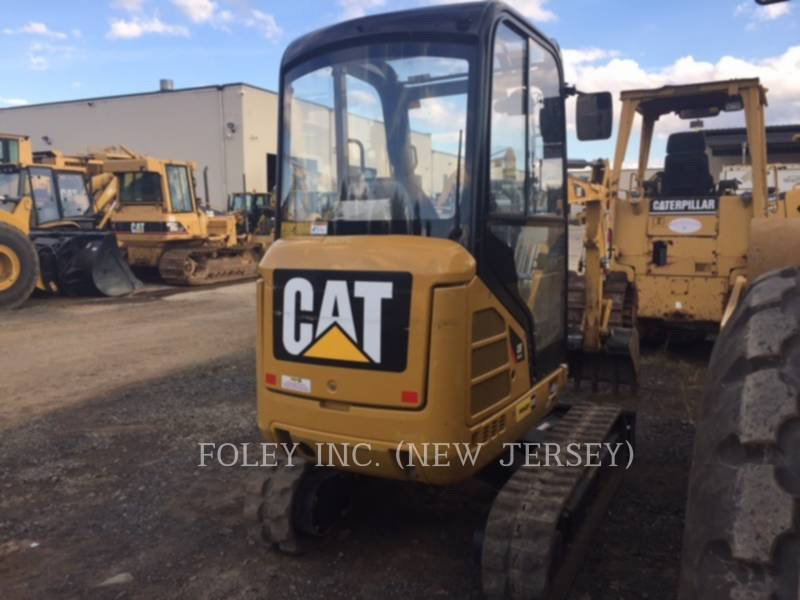 CATERPILLAR EXCAVADORAS DE CADENAS 302.4D equipment  photo 2