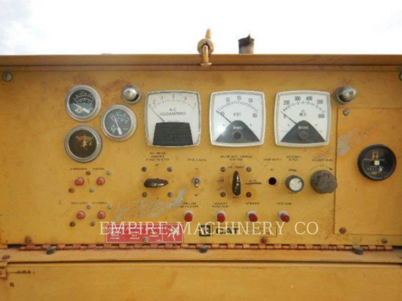 CATERPILLAR INNE SR4 equipment  photo 20