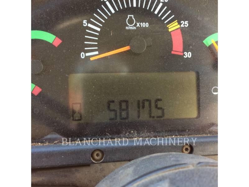 CATERPILLAR CARGADORES DE RUEDAS 938H equipment  photo 7