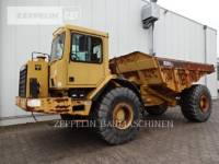 Equipment photo CATERPILLAR D30D KNICKGELENKTE MULDENKIPPER 1