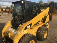CATERPILLAR SKID STEER LOADERS 252B3 C2Q equipment  photo 12