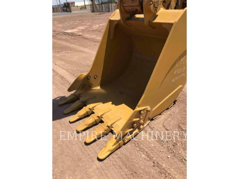 CATERPILLAR KETTEN-HYDRAULIKBAGGER 320D2GC equipment  photo 12