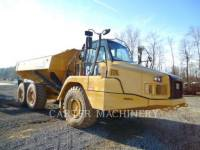 CATERPILLAR TOMBEREAUX ARTICULÉS 730C equipment  photo 7