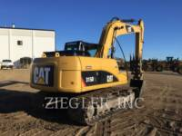 CATERPILLAR TRACK EXCAVATORS 315DL equipment  photo 4