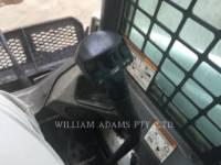 BOBCAT KOMPAKTLADER S450 equipment  photo 7