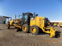 Equipment photo CATERPILLAR 140M3 RÓWNIARKI SAMOBIEŻNE 1