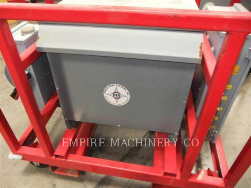 MISCELLANEOUS MFGRS OUTRO 75KVA PT equipment  photo 1