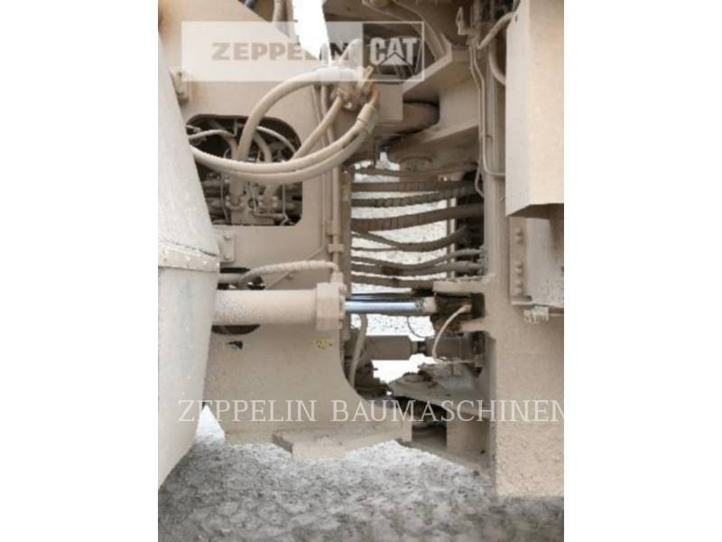 CATERPILLAR WHEEL LOADERS/INTEGRATED TOOLCARRIERS 992K equipment  photo 7