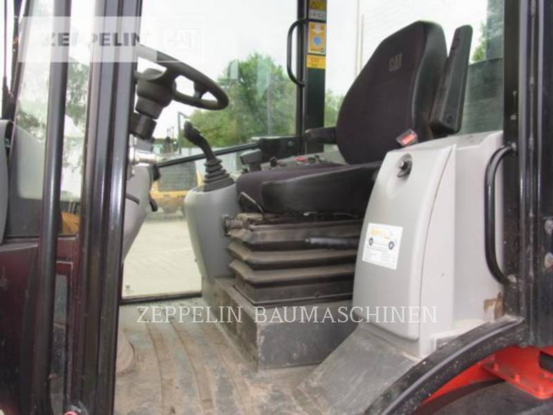 CATERPILLAR WHEEL LOADERS/INTEGRATED TOOLCARRIERS 908H equipment  photo 11