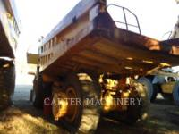 CATERPILLAR MINING OFF HIGHWAY TRUCK 777C equipment  photo 3