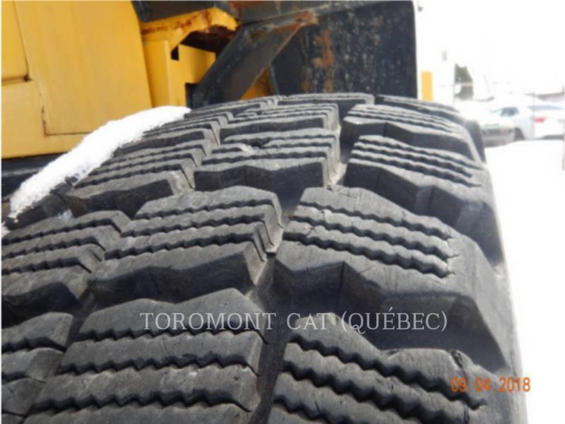 KOMATSU CARGADORES DE RUEDAS WA250 equipment  photo 9
