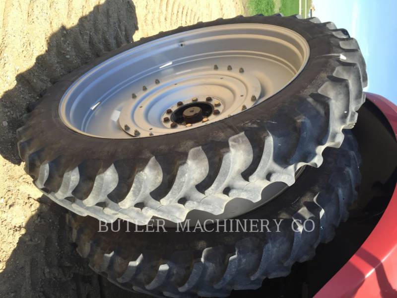 CASE/INTERNATIONAL HARVESTER CIĄGNIKI ROLNICZE MX305 equipment  photo 10